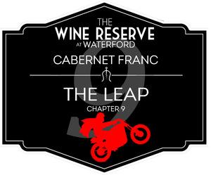 Bottle - The Leap Cab Franc